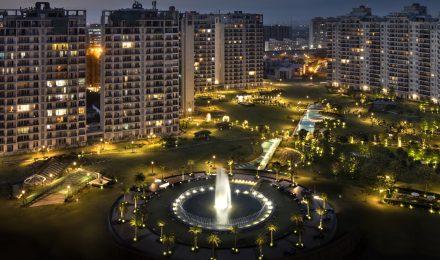 Central Park Resorts- Bellavista Towers