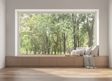 5 Tips for Designing a Window Seat at Home