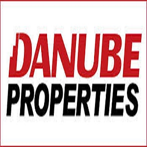 Top Developers Danube Properties