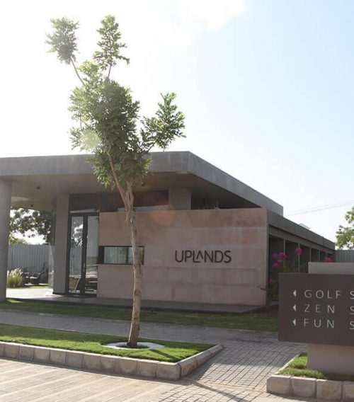 UPLANDS ONE – DISNEY Inspired Villas by Arvind SmartSpaces