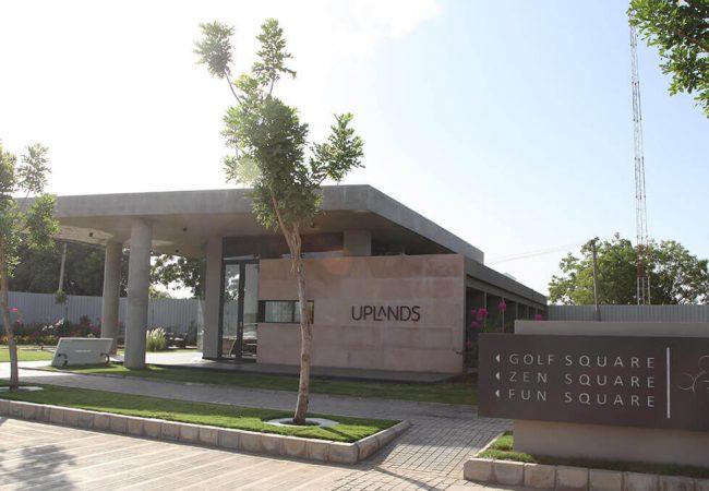 UPLANDS ONE – DISNEY Inspired Villas by Arvind SmartSpaces