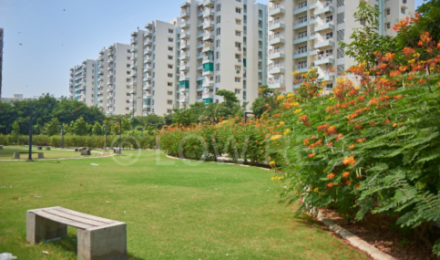 Green Glades at Godrej Garden City