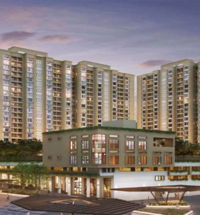 Godrej Green Cove, Pune