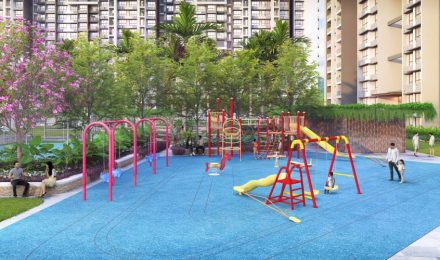 The Highlands - Godrej City- Panvel